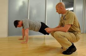 Navy Physical Readiness Test Prt Overview Military Com