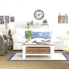 Beach Inspired Living Room Decorating Ideas New Design Ideas