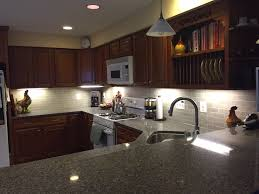 Updated Kitchen Kinsman Updated Kitchen Backsplash Crossville 2x6 Porcelain