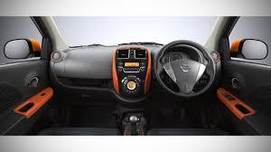 2017 nissan micra india interior - AUTOBICS