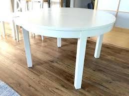 bjursta dining table dining table wondrous dining table white extendable dining table round modern dining room