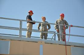 th training squadron dedicates new firefighter trainer hi res photo details