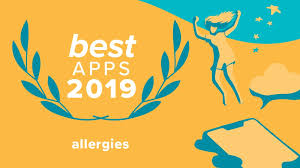Best Allergy Apps Of 2019