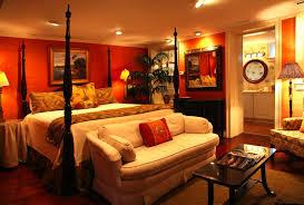 Orange Bedrooms Nice Orange Bedroom Designs Orange Bedroom Interior Design Home