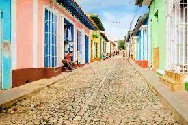 Cuba Tours, Travel & Trips