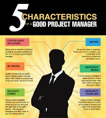 Five Distinctive Characteristics Of A Successful Project Manager