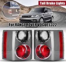 L322 Brake Light Switch 1 Pair Tail Brake Stop Light Rear Tail Brake Lights Fog