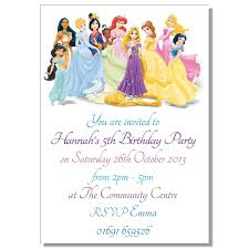 doc disney princess invitation cards best ideas disney princess party invitations disney princess invitation cards