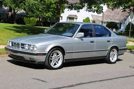 1992 E34 BMW M5 For Sale At A Good Price