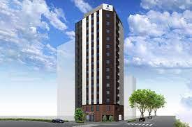ベスト ウェスタン ホテル フィーノ 新横浜