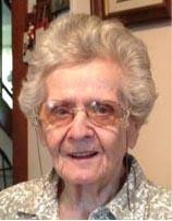 Obituary of Marcella A. Smith | Laughrey Funeral Home serving Penns...