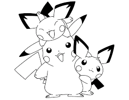 Disegni Pokemon Da Stampare Fotogallery Donnaclick Con Disegni