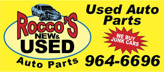 roccos auto parts new used west palm beach florida car salvage