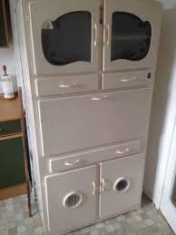vintage kitchen furniture. Retro, Vintage, 1950s 1960s Kitchen/ Kitchenette Unit/ Cupboard | EBay Vintage Kitchen Furniture