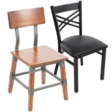 industrial style restaurant furniture. Restaurant Chairs Industrial Style Furniture
