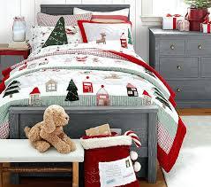 Christmas Decoration Christmas Embroidered Quilt Cotton Delicate ... & Christmas Decoration Christmas Embroidered Quilt Cotton Delicate Handmade  Stitching Quilt Blanket Bedding Set Sheet Quilt Set Adamdwight.com
