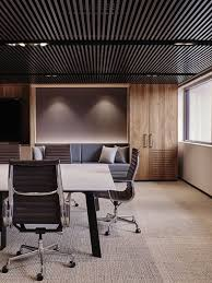 office space lighting. The Lights Make Room Appear Longer And Linear, We Cannot Forget That They Add A Touch Of Glamour To Office As Well. Note Style Can Also Space Lighting
