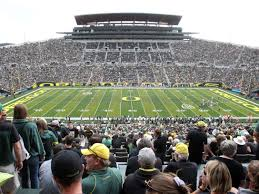 Oregon And Michigan State Complete Football Agreement