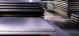 Steel Plates Size Weight
