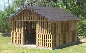 reuse wooden pallets