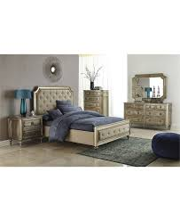 Living Room And Bedroom Furniture Sets Prosecco 3 Piece Queen Bedroom Furniture Set With Chest Shop All
