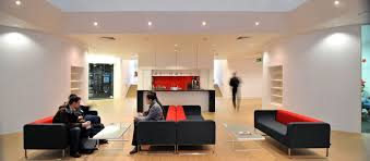 interior office. Absolutely Smart Office Interior Design Contemporary Decoration Inspiring British At Rackspace