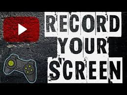 Record Your Computer Screen How To Record Your Computer Screen For Free 2017 Updated Pc