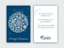 Business Christmas Card Template Electronic Christmas Cards For Business Free Business Cards Lovely