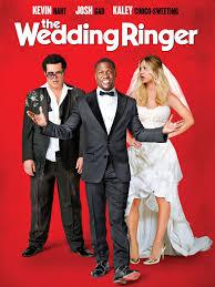 Corey Holcomb Shares A Recap Of The Wedding Ringer