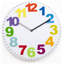 Wall clocks kids choice image wall design ideas wall clock kids gallery wall  design ideas kids