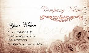 White Event Planning Business Card Design 2301141