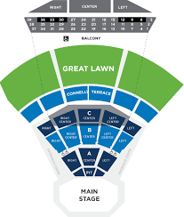 Wachovia Center Philadelphia Seating Chart Seating Chart The Mann Center In 2019 Seating Charts
