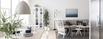 Lovely Apartments styled by Swede Daniella Witte