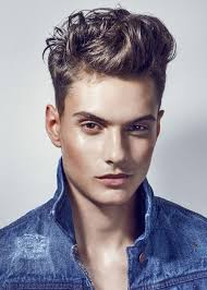 26 easy men39s short hairstyles for work and play mens hairstyles how to style short hair men 2017