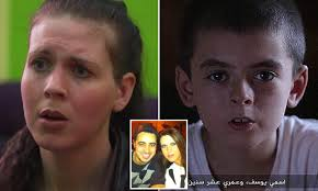 Image result for isis widow samantha