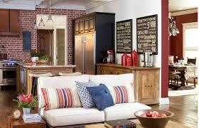 Cozy Kitchen Cozy Kitchen Spaces