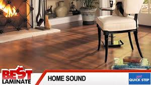 quick step home sound review of laminate wood flooring