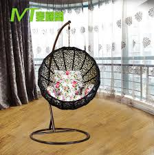 nest gondola lifts watermelon circle round wicker chair indoor hammock outdoor balcony cradle rocking chair swing