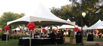 Outdoor Decor Company Party People Event Decorating Company Southeastern University