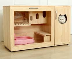 Decorative Cat Litter Box Incredible Cat Litter Box Furniture by Catwheel 31