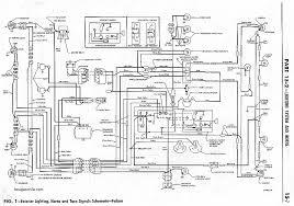 amusing 1964 ford falcon ranchero wiring diagram photos best 1964 ford fairlane wiring diagram at 1964 Ford Fairlane Wiring Diagram