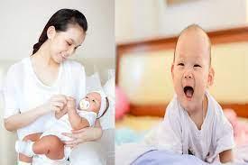 Trẻ em 4 tháng tuổi cân nặng bao nhiêu mới đúng chuẩn?