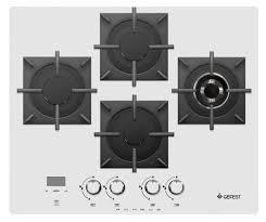 Газовая варочная панель <b>GEFEST</b> ПВГ <b>2231-03 Р32</b> — купить по ...