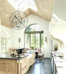 kitchen chandelier lighting uk pendant over island