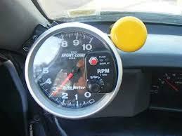 tacometro autometer tacometro autometer