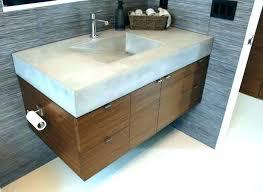concrete vanity sink concrete vanity sink molds concrete sink molds vanities concrete vanity top vessel sink