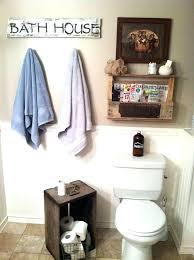 Unique diy bathroom ideas using wood Barn Diy Bathroom Ideas Attractive Favorable Ideas Rustic Bathroom Decor Wooden Wall Rustic Bathroom Decor Barn Wood Charmsbloomcom Diy Bathroom Ideas Charmsbloomcom