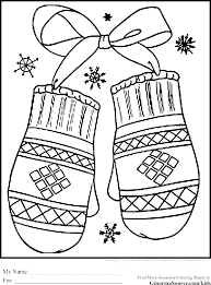 Holiday Coloring Pages For Kids Free Sheets Printable Ideal Fun