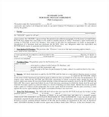 Business Purchase Agreement Template Free Word Document Download Te ...