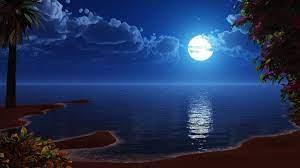 4K Ultra HD Moon Wallpapers full moon ...
